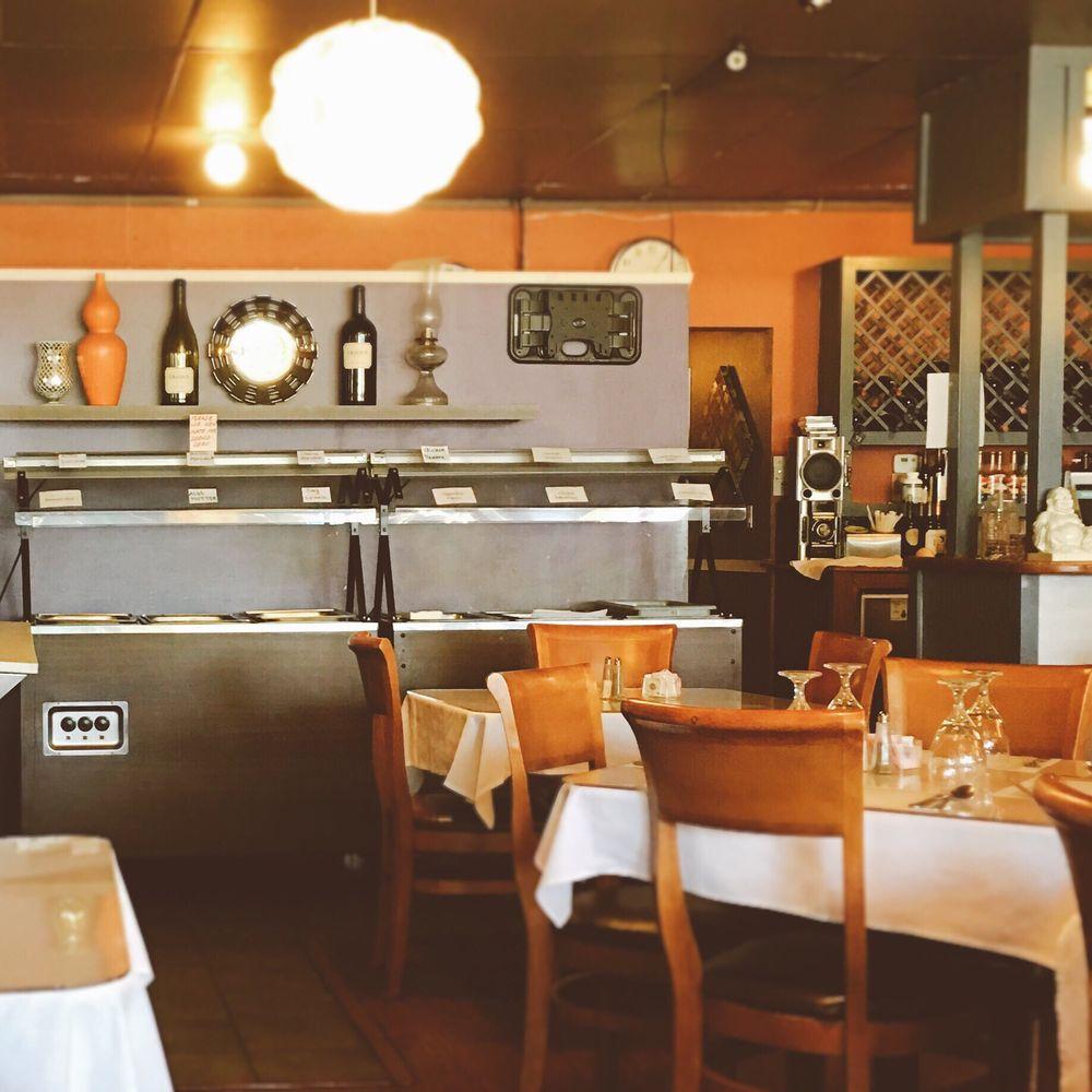 Kitchen Sacramento: Buffet