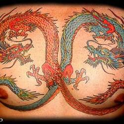 cf108a53085b1 Zulu Tattoo - 36 Photos & 18 Reviews - Tattoo - 200 E Live Oak St ...
