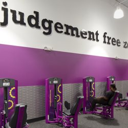 Planet Fitness - 19 Photos & 33 Reviews - Gyms - 9930