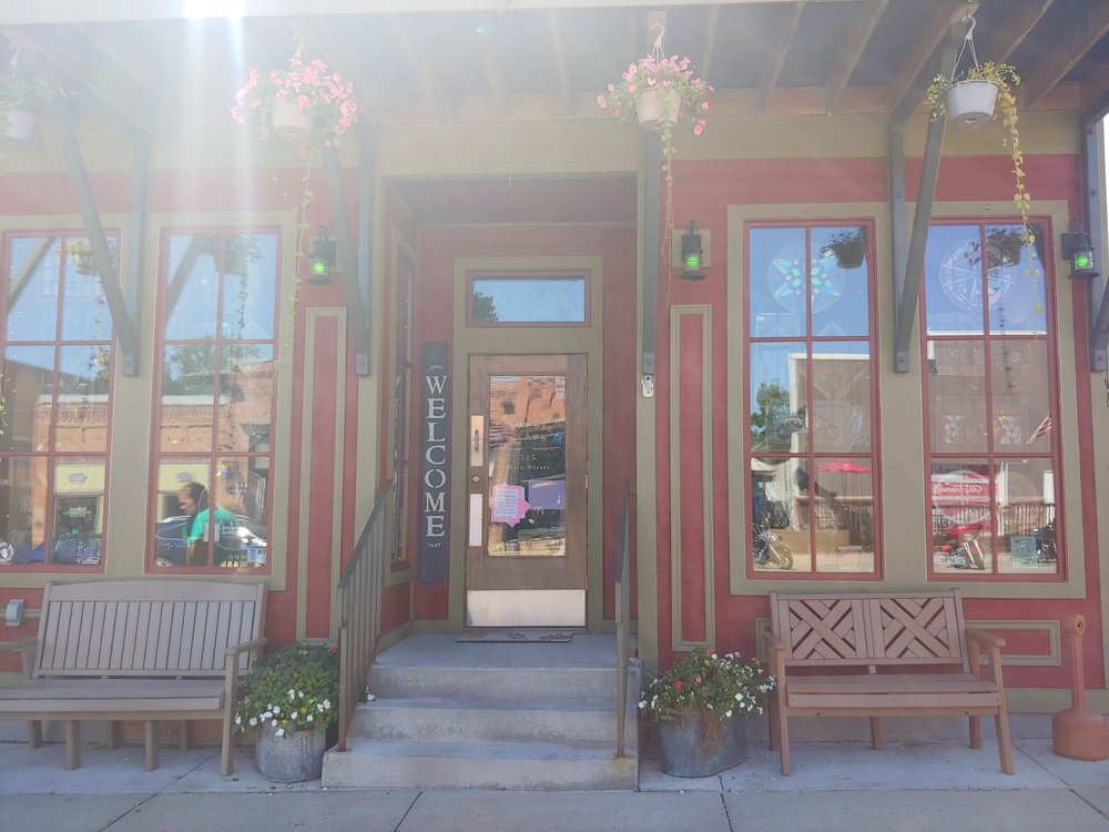 Henderson Classical Glass: 515 Main Street PO Box 311, Henderson, MN