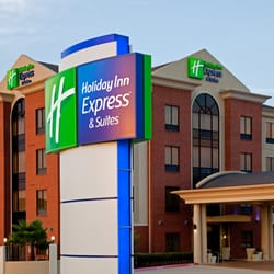 Photo Of Holiday Inn Express Suites La Porte Tx United