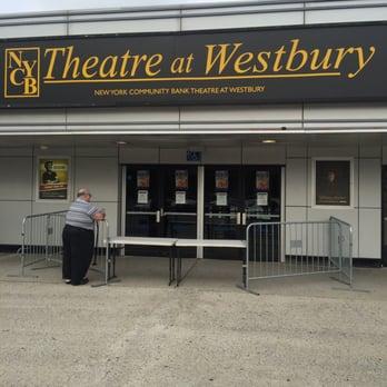 Nycb Theatre At Westbury Westbury Ny Yelp Autos Post