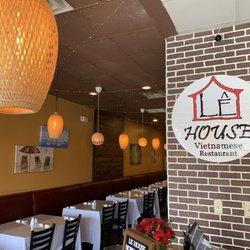 Le House Vietnamese Restaurant 58 Photos 27 Reviews