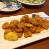 Photo Of Olive Garden Italian Restaurant   Frisco, TX, United States. Spicy  Shrimp
