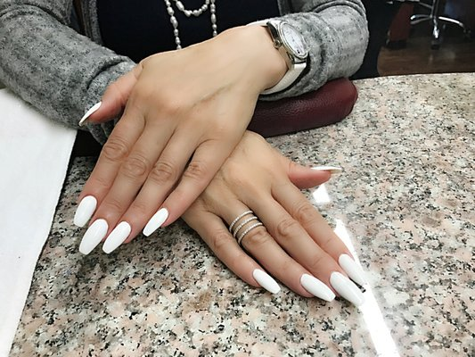 Emily\'s Nail Spa 1304 Howard Ave Burlingame, CA Unknown - MapQuest