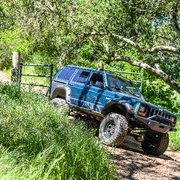 Venture Jeeps