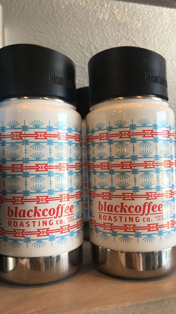 Black Coffee Roasting: 525 E Spruce St, Missoula, MT