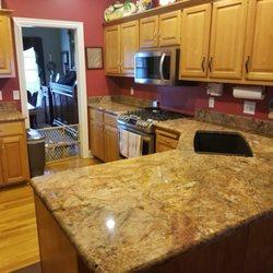 Merveilleux Photo Of Stonehenge Granite   Lexington, KY, United States. Granite Kitchen  Countertop.