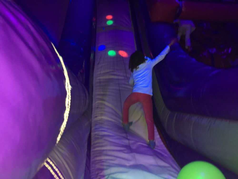 BounceU of Fishers: 9715 Kinkaid Dr, Fishers, IN