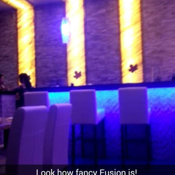 Photo Of Fusion Anese Steakhouse Vienna Wv United States A Snapchat I