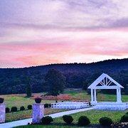 Springfield manor thurmont wedding venue