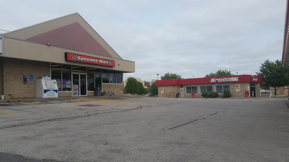 Shell Speedee Mart: 13804 Manderson Cir, Omaha, NE