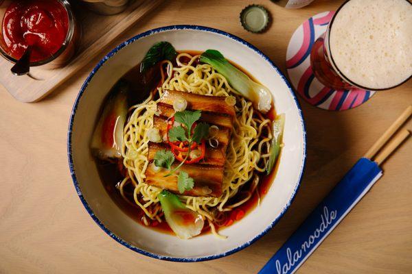 fe0c182a5dbcc La La Noodle - 152 Photos   106 Reviews - Pan Asian - 3770 S Las ...