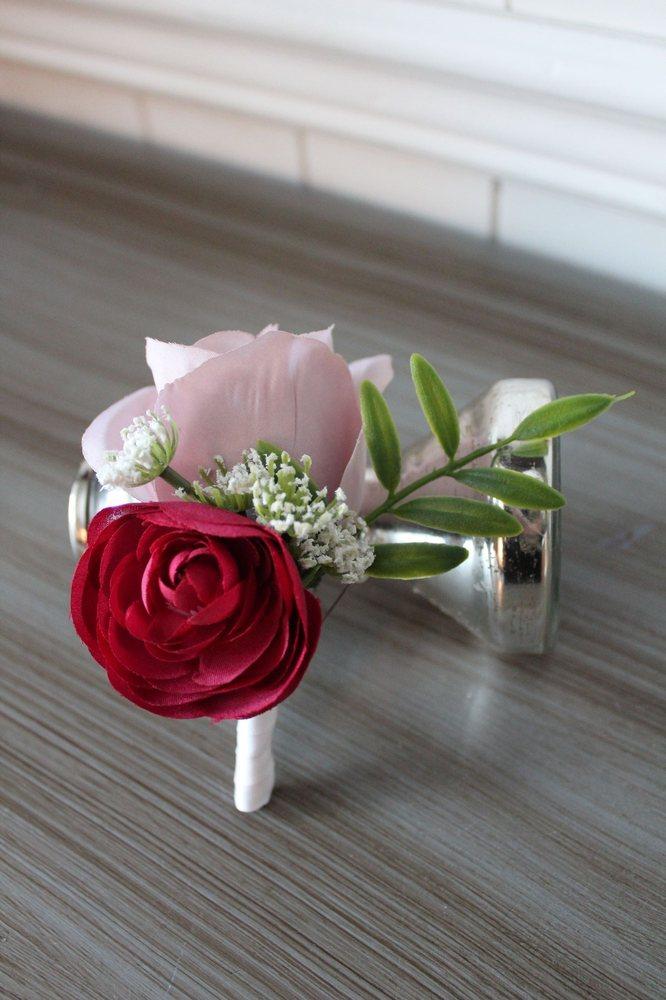 Love Is Blooming: 12299 Champlin Dr, Champlin, MN
