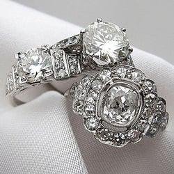 Photo Of Isadoras Antique Jewelry Seattle Wa United States