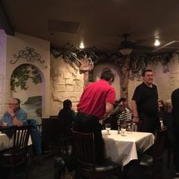 Alessia Italian Restaurant Mesa Az
