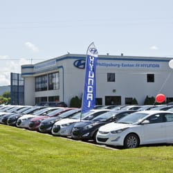 Phillipsburg Easton Hyundai - CLOSED - 16 Photos & 12 Reviews - Car