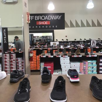 6551a72f20d8 Off Broadway Shoes - 10 Photos - Shoe Stores - 980 S State Road 7 ...