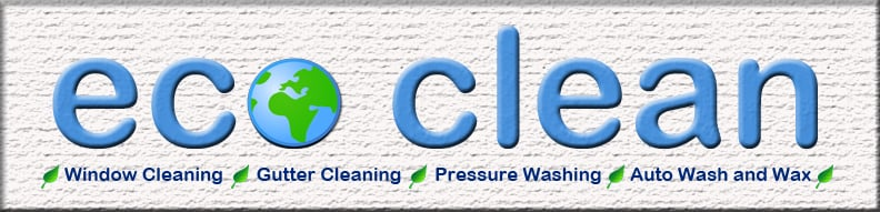 Eco Clean Services: Georgetown, TX