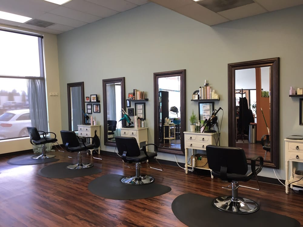 Sheene co salon and spa hair salons 205 se 3rd ave for 3rd avenue salon