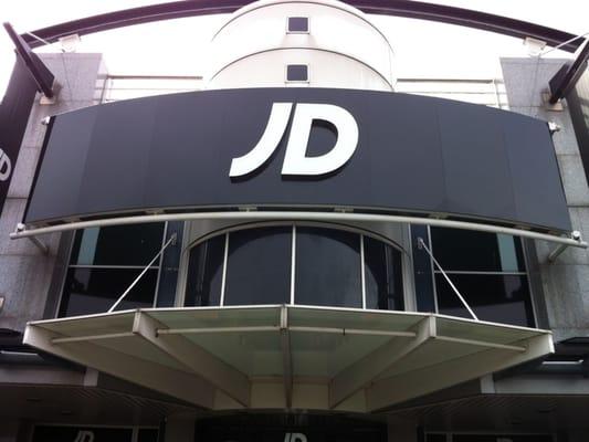jd sports magasin de sport 20 fort parkway birmingham. Black Bedroom Furniture Sets. Home Design Ideas