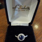 Alie Jewelers