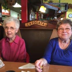 La Fogata Mexican Restaurant Elberton Ga