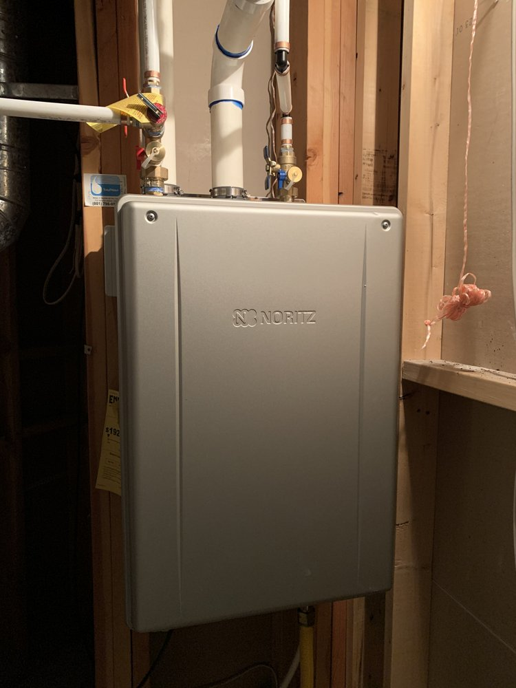 Tankless Xperts and Plumbing: 1014 Searle Ln, Eagle Mountain, UT