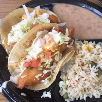 Baja california fish tacos 768 photos 795 reviews for Breaded fish tacos