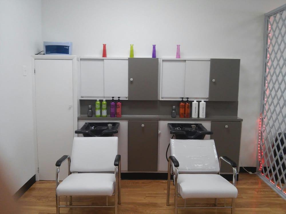 Love My Hair Salon: 21 Sunnybrae Blvd, Yardville, NJ