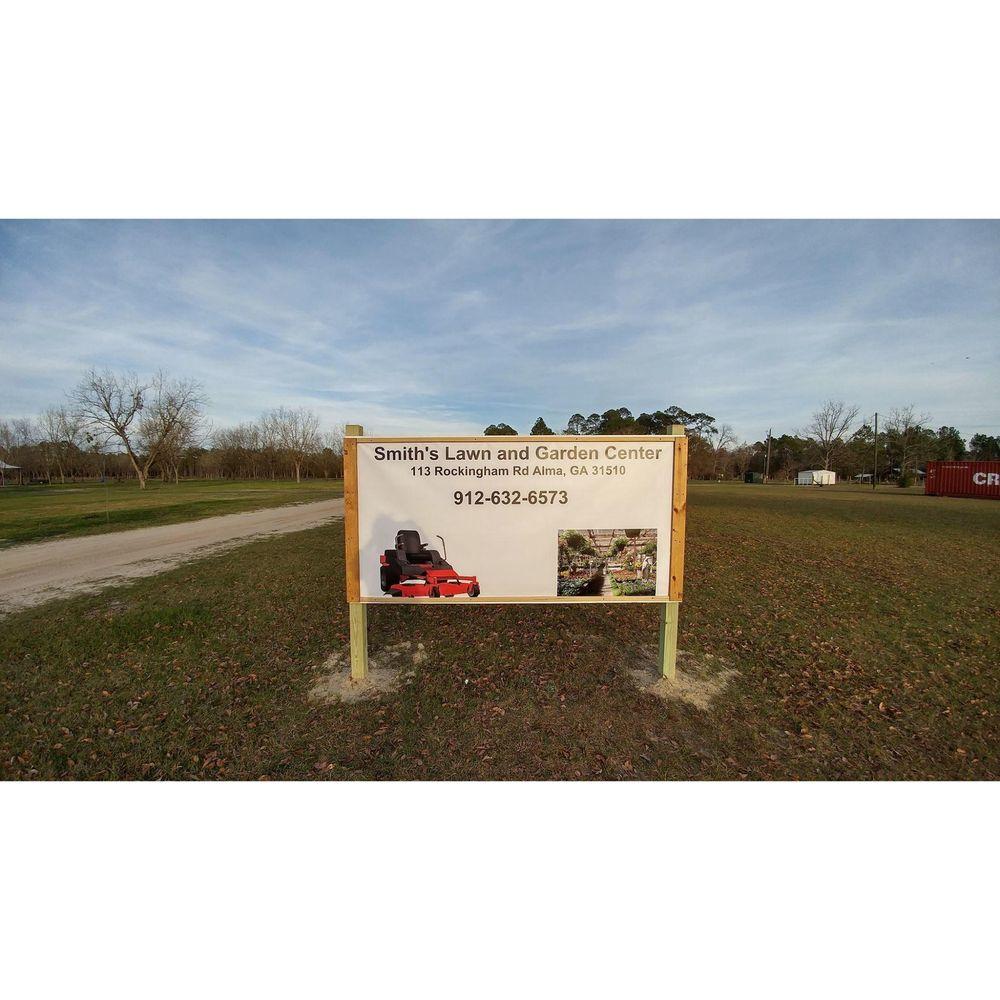 Smith\'s Lawn and Garden Center - Farm Equipment Repair - 605 S ...