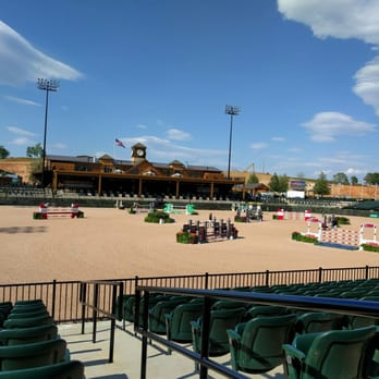 Tryon International Equestrian Center 37 Photos Amp 17