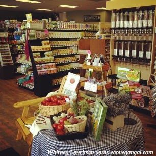 Good Earth Natural Foods Leonardtown