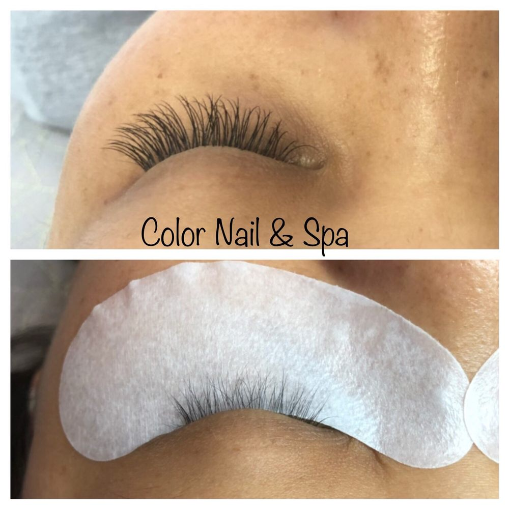 Color Nail & Spa: 5207 Towson Ave, Fort Smith, AR
