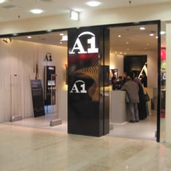 A1 Shop - Mobile Phones - Wagramerstr  81, Donaustadt, Vienna, Wien