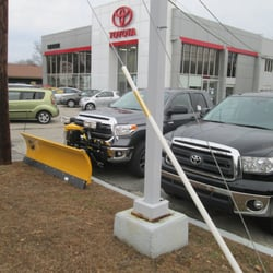 Photo Of Tri State Toyota Dudley Ma United States