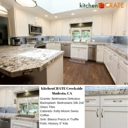 Photo Of Kitchen Bath Crate Modesto Ca United States Kitchencrate Creekside