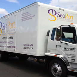 seaport moving storage 38 reviews removals 2501 se columbia way vancouver wa united. Black Bedroom Furniture Sets. Home Design Ideas