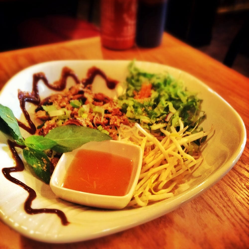 Pho d lite 169 foto e 115 recensioni cucina vietnamita for Cucina vietnamita
