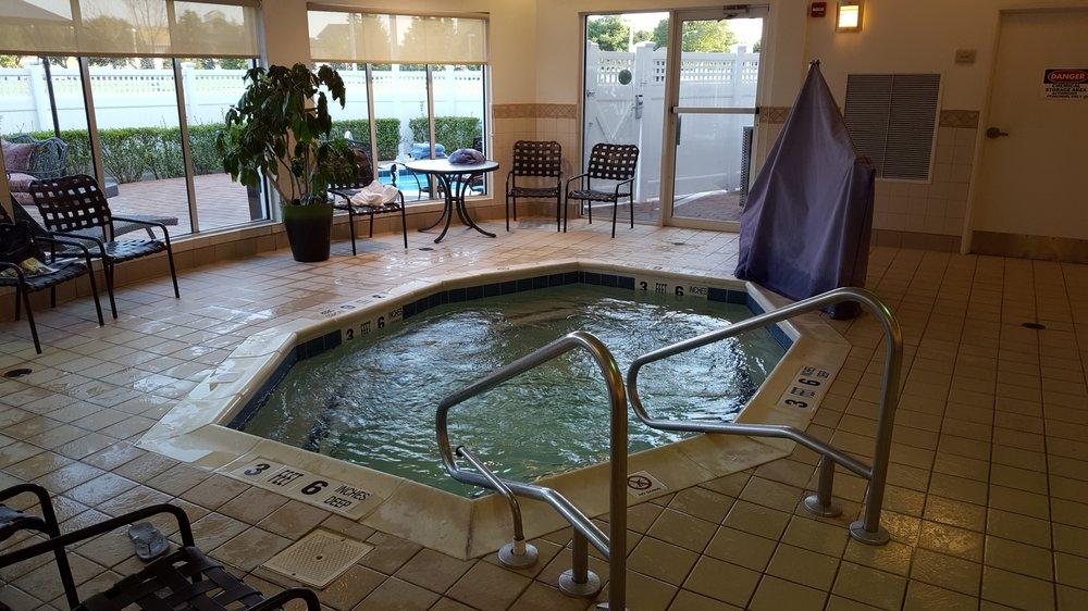 Photos for Hilton Garden Inn Yelp