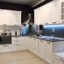 Photo Of Mayland Cabinets   Chino, CA, United States. White Moldings