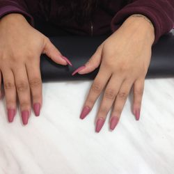 Photo Of Rainbow Nails And Spa Las Cruces Nm United States