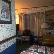 Pointe North Of Grayling Motel