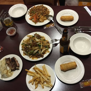 Arden Hills Restaurant Menu