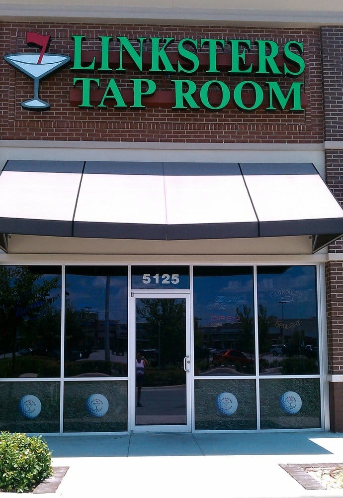Linksters Tap Room: 5125 US Hwy 98 S, Lakeland, FL