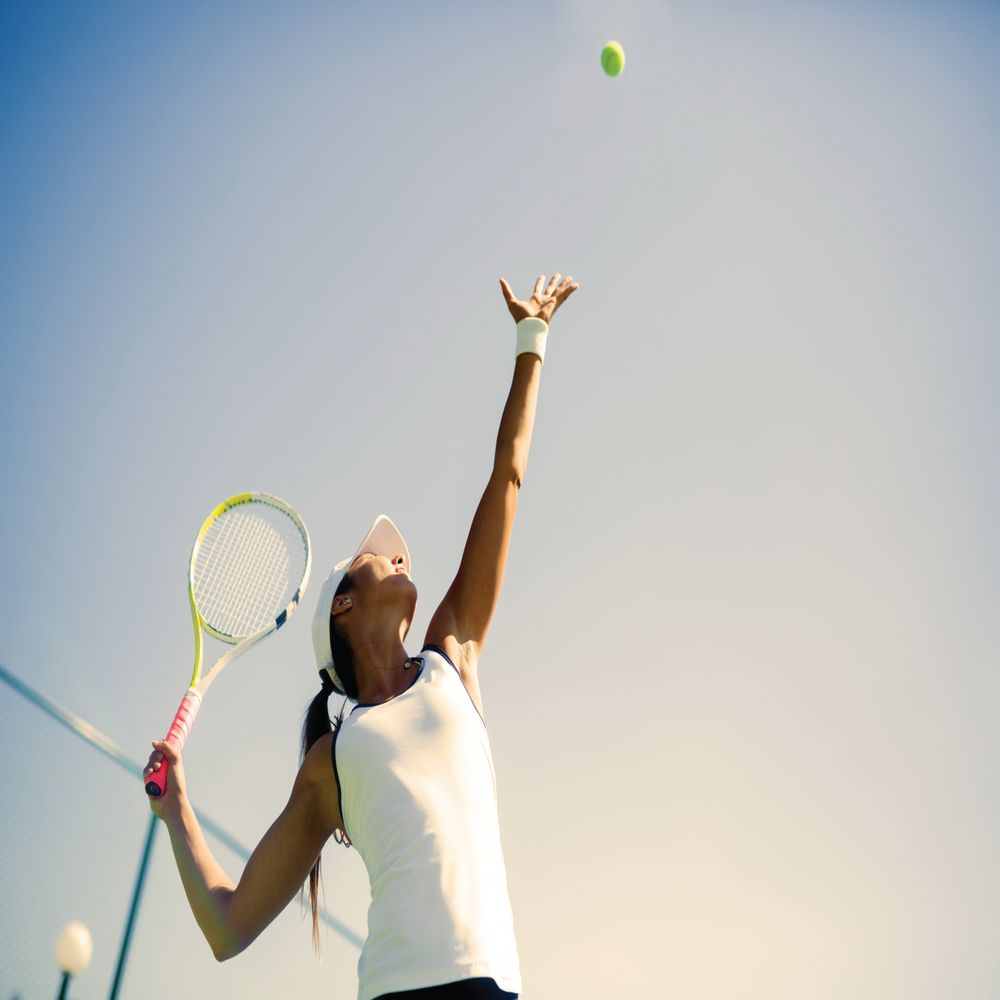 Serves UP Tennis: 27101 Aliso Creek Rd, Aliso Viejo, CA