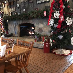 photo of cracker barrel old country store mayfield ky united states - Cracker Barrel Christmas Eve Hours