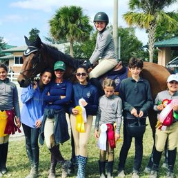 Miami Equestrian Center 2019 All You Need To Know Before