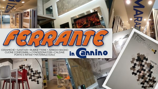 Arredo Bagno Palermo E Provincia.Ferrante In Cannino Flooring Tiling Via Aldo Moro 65