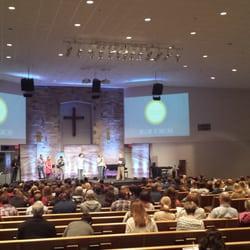 Grace Bible Church - C...